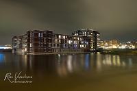 Workshop avondfotografie in de stad