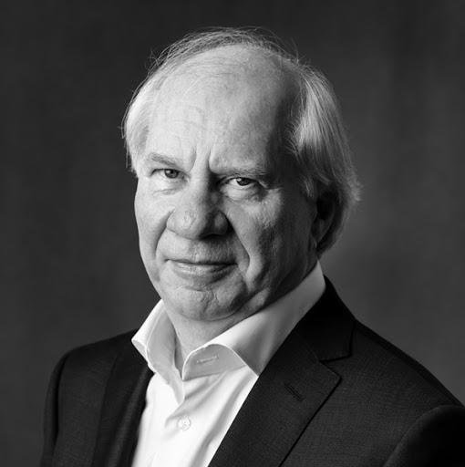 Jan Brokken Stedevaart