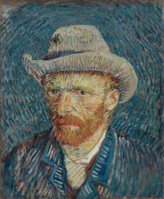 Je liefhebbende Vincent