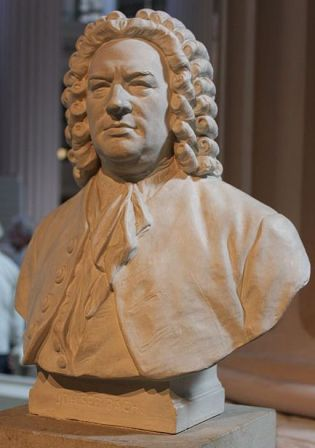 De getallenleer van Bach