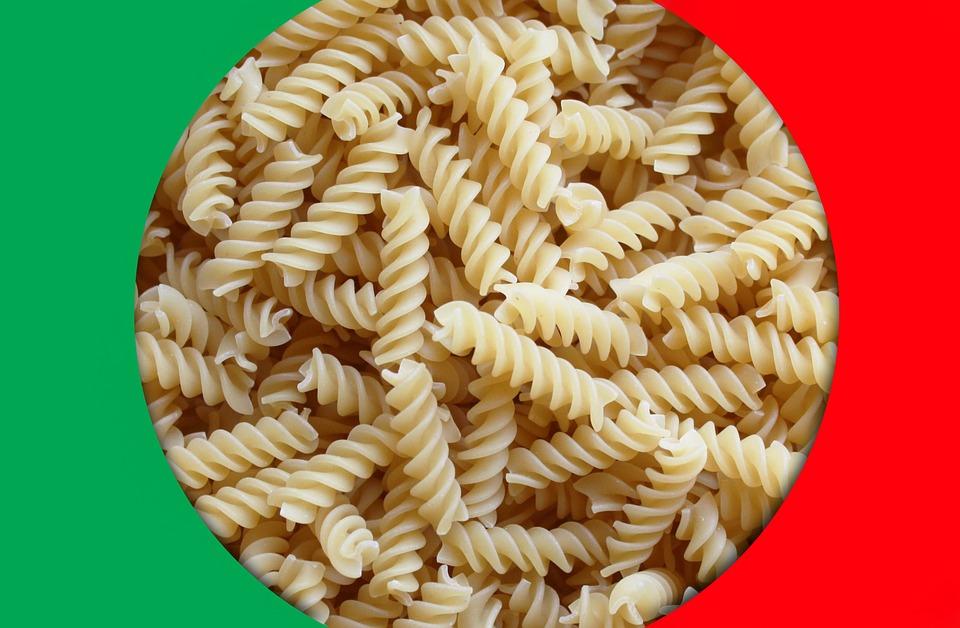 De smaak van Italië: taal en cultuur