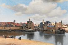 Hollandse kunststeden van de 17e eeuw