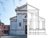Palladio, zijn villa's en zijn invloed op latere architecten