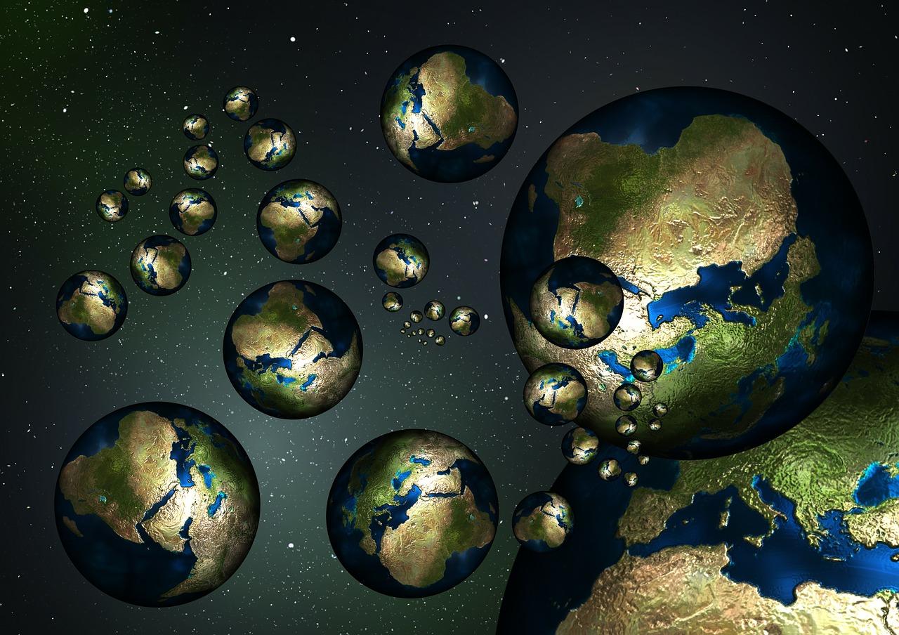 De wereld van de Esoterie
