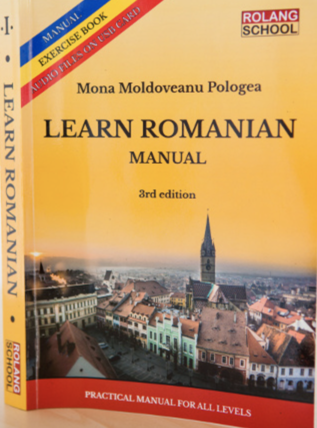 Romanian course - beginners 1 (A1-a)