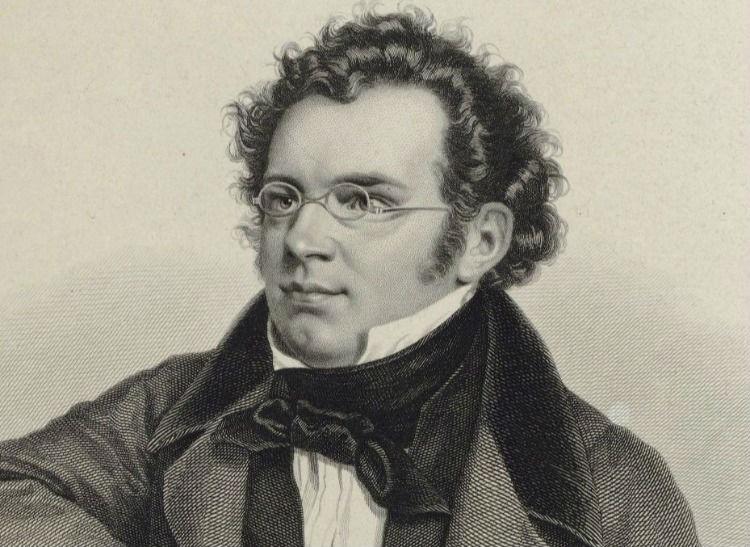 Schuberts Die schöne Müllerin