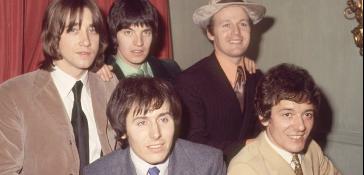 Het verhaal rondom een rock song uit de sixties