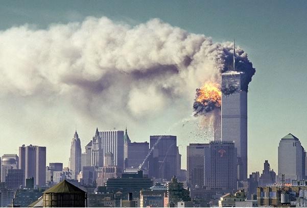 De wereld sinds 2001: Nine Eleven en de gevolgen ervan