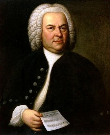 Bach's Weihnachtsoratorium