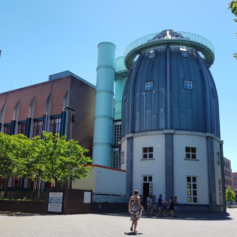 Kunstschatten in Nederland