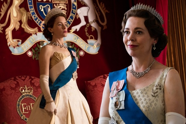 ONLINE: Feit en fictie in The Crown