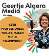 Workshop: Leer professionele video's maken met je eigen telefoon