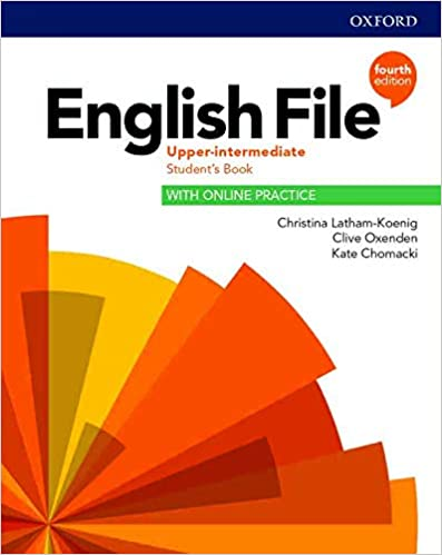 Engels Upper Intermediate,  [B2 - C1]