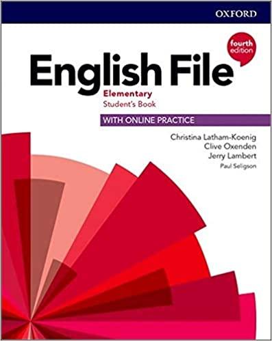 Engels Elementary, [A1 - A2]