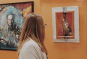Online - Kijken naar kunst