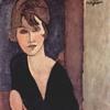 Amedeo Modigliani - Het naakt van de ziel (online)