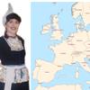 Dansend door Europa