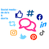 Social media - de do's en don'ts