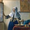 Vermeer - Het raadsel van de stille momenten