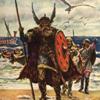 Engelse Middeleeuwen: De Vikingen