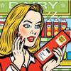 De supermarkt als jungle