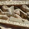 Romaanse timpanen, beelden van hel en verdoemenis (online)