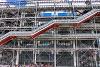 Lezing: Museum Centre Pompidou