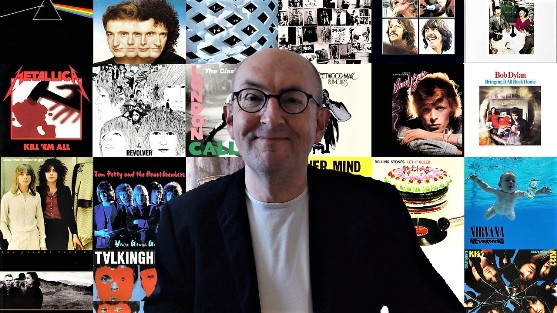 Geschiedenis van de popmuziek