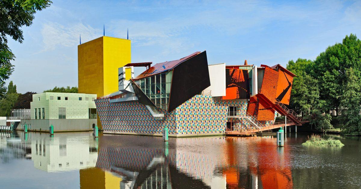 Nederlandse musea
