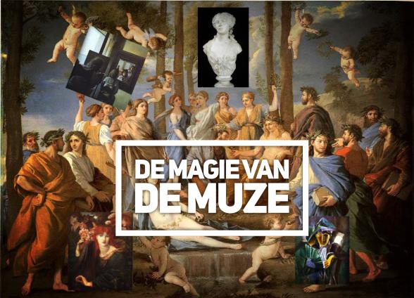 Magie van de Muze