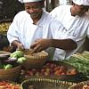 Indisch koken - vegetarische gerechten