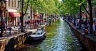 Stadswandeling Amsterdamse grachten