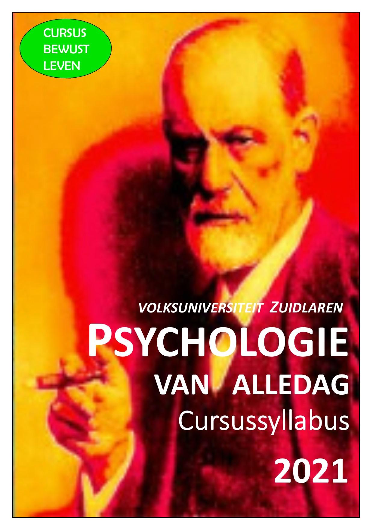 Introductie in de psychologie