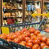 De verleiding van de supermarkt