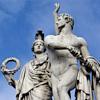 Griekse goden in beeld