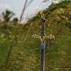Koning Arthur in de Middeleeuwen