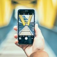 Workshop fotograferen met je smartphone