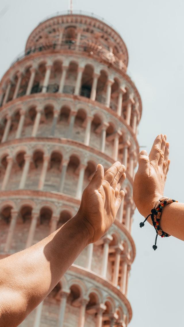 Cursus Italiaans 5, gevorderden/ conversatie