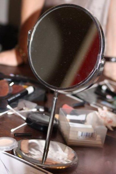 Je dagelijkse make-up