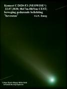 Astronomie als hobby en beroep