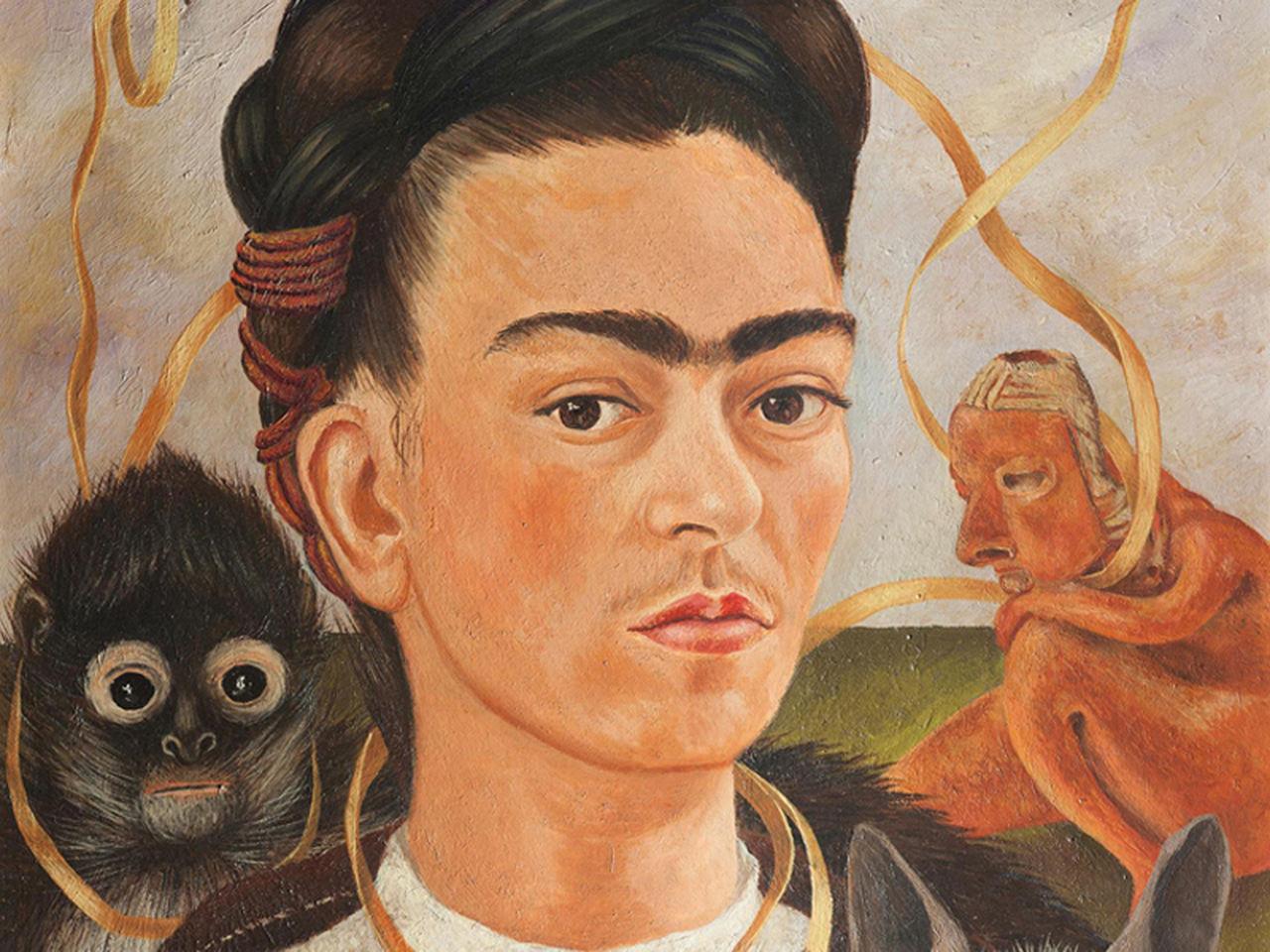 Frida Kahlo en de gouden eeuw aan Mexicaanse kunst