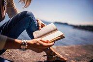 VA-Reading Circle