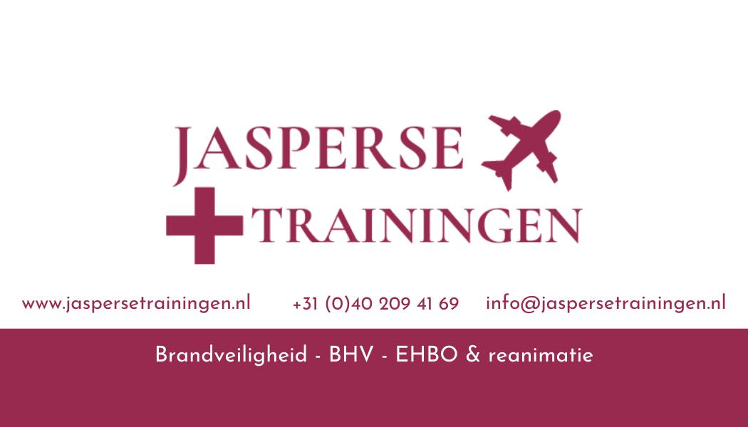 logo Jasperse trainingen