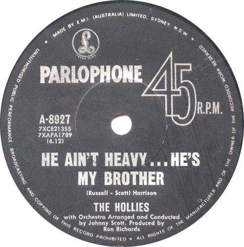 Het verhaal van een rocksong uit de sixties