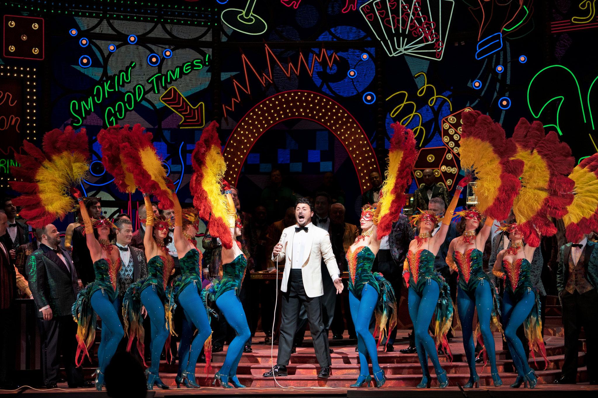 Rigoletto: inleiding op livestream uitvoering NY-MET