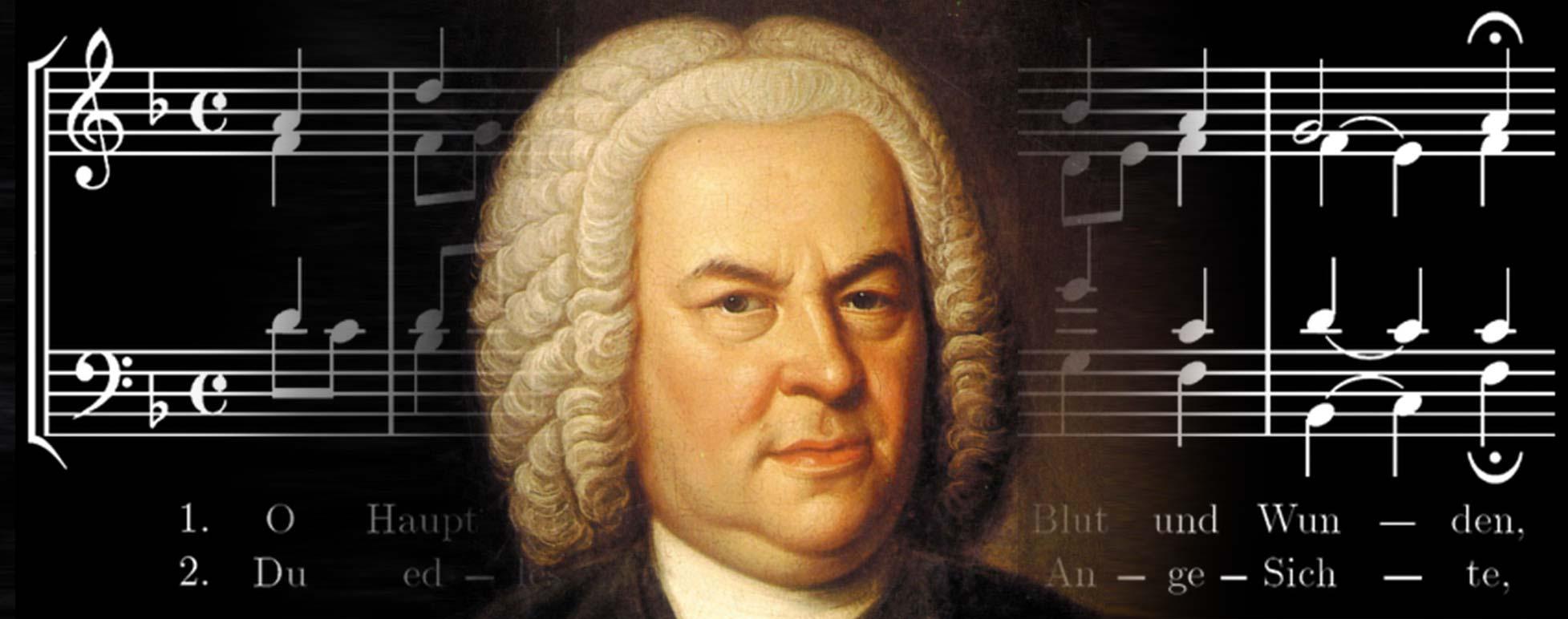 Werk en leven rond Bach