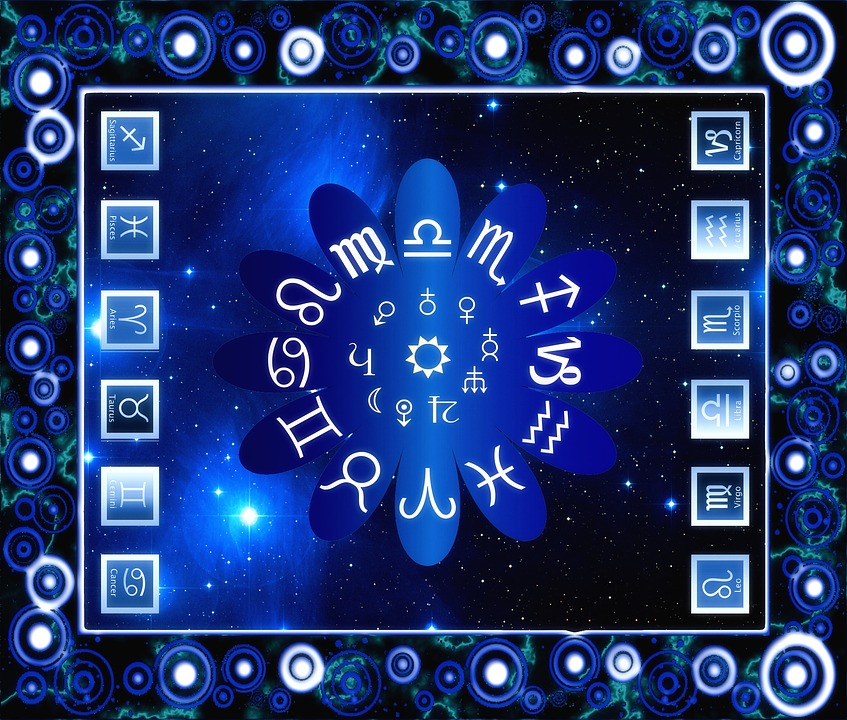 Praktische astrologie I