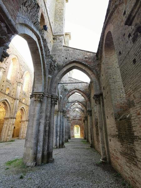 Mystiek Toscane – Op Zoek naar de Essentie