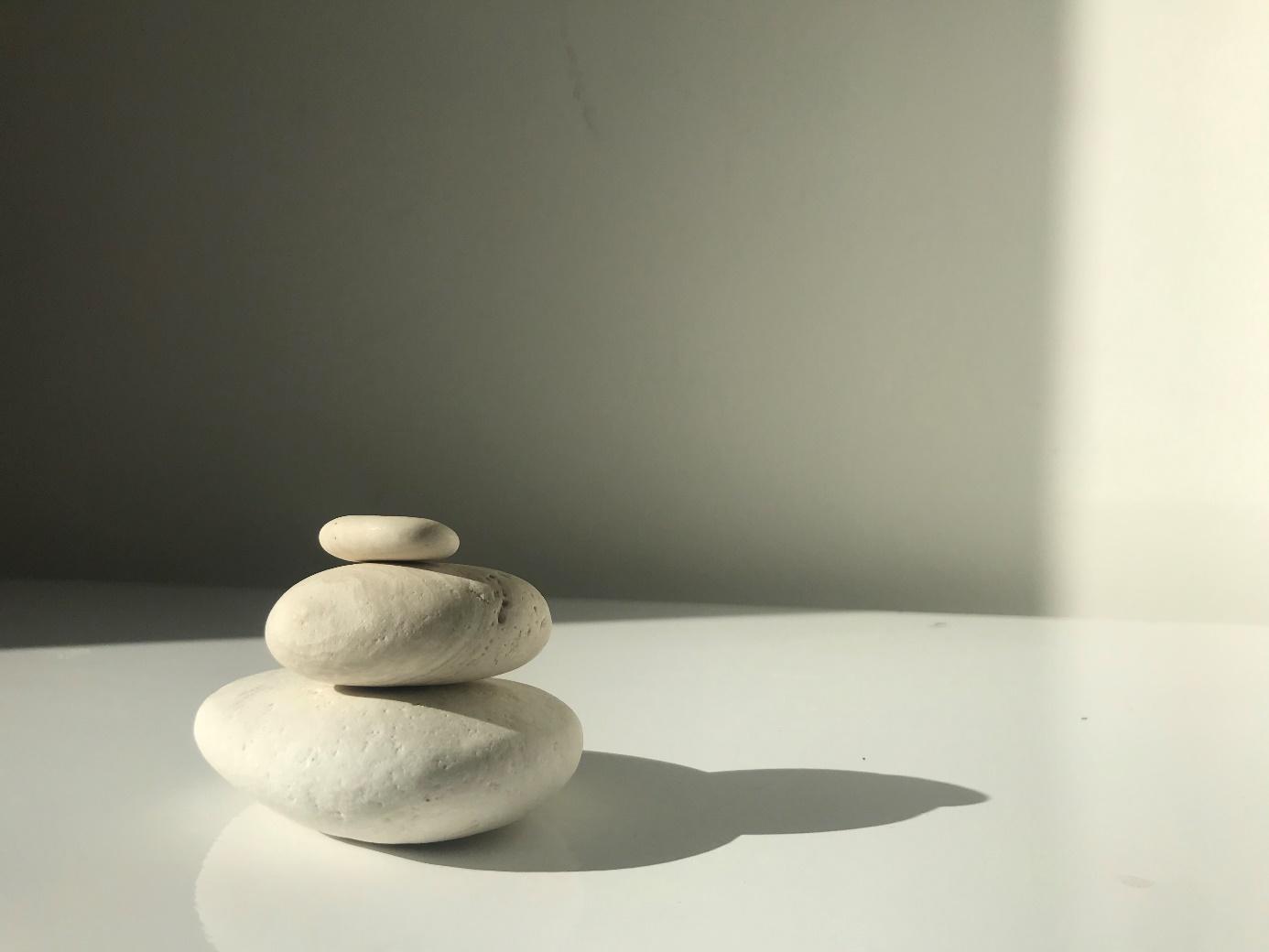 Richting Geluk 3 – Balans en innerlijke rust