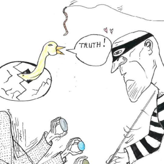 Cartoontekenen